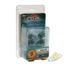 Dungeons & Dragons Attack Wing - Wraith