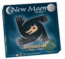 Werewolves of Miller`s Hollow: New Moon