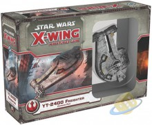 Star Wars: X-Wing Miniatures Game - YT-2400 Freighter