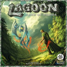 Lagoon: Land of Druids