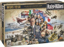 Axis & Allies: World War I 1914