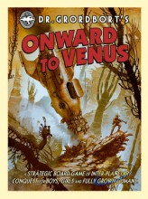 Onward to Venus
