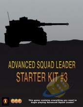 Advanced Squad Leader: Starter Kit 3