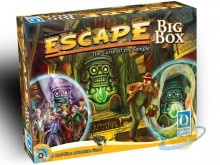 Escape: Big Box