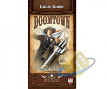 Doomtown: Reloaded – Election Day Slaughter