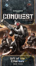 Warhammer 40.000: Conquest (LCG) - Gift of the Ethereals