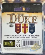 The Duke: Reinforcements City Troops