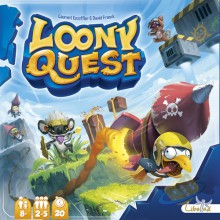 Loony Quest ENG
