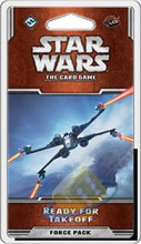 Star Wars LCG: Ready for Takeoff