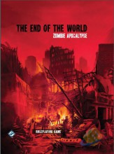 The End of the World: Zombie Apocalypse RPG