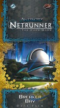 Android Netrunner LCG: Breaker Bay