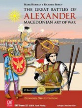 Great Battles of Alexander - Deluxe Edition