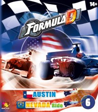 Formula D Expansion 6 - Nevada/Austin