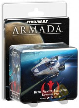 Star Wars: Armada - Rebel Fighter Squadrons