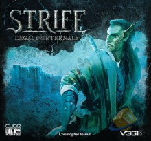 Strife: Legacy of Eternals - anglicky