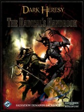 Dark Heresy: The Radical's Handbook