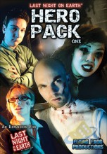 Last Night on Earth: Hero Pack 1
