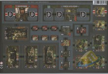 Heroes of Normandie: 21st Panzergren Pack