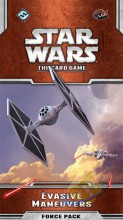 Star Wars LCG: Evasive Maneuvers