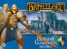 Battlelore (Second Edition) - Hernfar Guardians