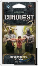 Warhammer 40.000: Conquest (LCG) - Descendants of Isha