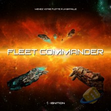 Fleet Commander - 1 Ignition