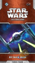 Star Wars LCG: Attack Run