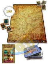 Lords of War: Sepia Battlemat