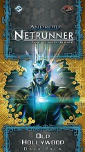 Android Netrunner LCG: Old Hollywood
