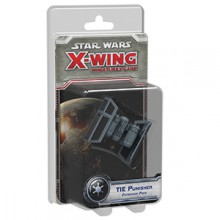 Star Wars: X-Wing Miniatures Game - TIE Punisher