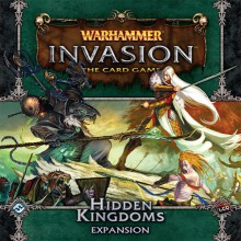 Warhammer Invasion LCG: Hidden Kingdom