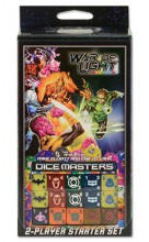 DC Comics Dice Masters: War of Light Starter