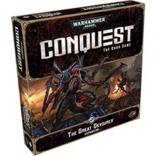 Warhammer 40.000: Conquest (LCG) - Great Devourer