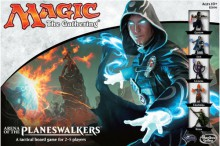 Magic: The Gathering Boardgame - Arena of the Planeswalkers