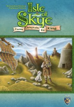 Isle of Skye: Chieftain to King
