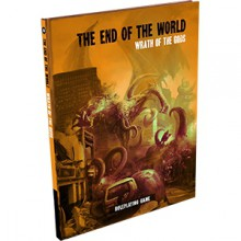 The End of the World: Wrath of the Gods RPG