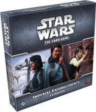 Star Wars LCG: Imperial Entaglements