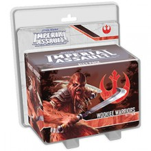 Star Wars: Imperial Assault - Wookiee Warriors