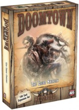 Doomtown: Reloaded – The Light Shineth