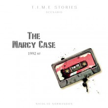 Time Stories - The Marcy Case