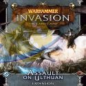 Warhammer Invasion LCG: Assault on Ulthuan