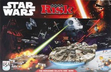 Risk: Star Wars