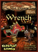 Red Dragon Inn: Wrench