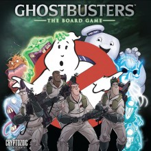 Ghostbusters: The Boardgame