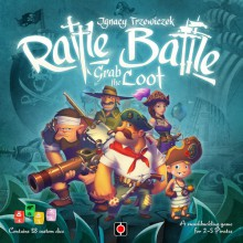 Rattle, Battle, Grab the Loot