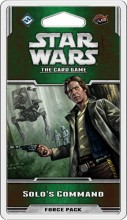 Star Wars LCG: Solo´s Command