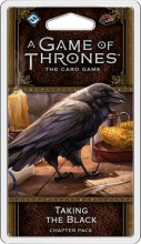 A Game of Thrones LCG (2nd)- Taking the Black
