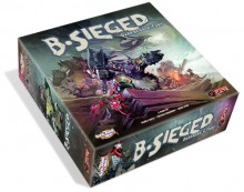 B-Sieged: Sons of Abyss - Darkness and Fury