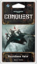 Warhammer 40.000: Conquest (LCG) - Boundless Hate
