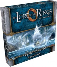 The Lord of the Rings LCG: Grey Havens